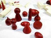 Настольная игра - Bausack (Баусак)
