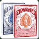 Покерные карты Bicycle Autobike No. 1
