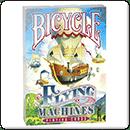 Покерные карты Bicycle Flying Machines
