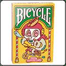 Покерные карты Bicycle Brosmind