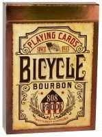 Покерные карты Bicycle Bourbon