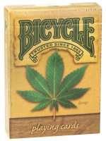 Покерные карты Bicycle Hemp