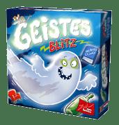 Настольная игра Барабашка (Geistesblitz)