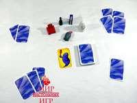 Настольная игра - Барабашка (Geistesblitz)