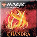 Magic: The Gathering. Signature Spellbook: Chandra