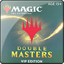 Magic: The Gathering. Double Masters VIP Edition