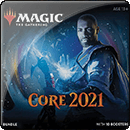 Magic: The Gathering. Core Set 2021. Bundle
