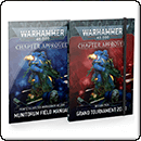 Warhammer 40000. Chapter Approved: Grand Tournament 2020 Mission Pack (Softback)