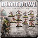 The Underworld Creepers – Underworld Denizens Blood Bowl Team