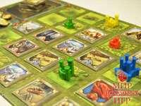 Настольная игра - Kingdoms (Королевства)