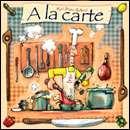 A la Carte (Алакарте, Меню)