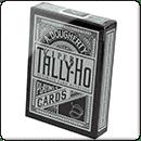 Покерные карты Tally-Ho Viper (Fan Back)