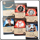 Промо-набор для игры Гарри Поттер: Битва за Хогвартс (RU)