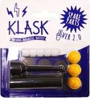 Запасні частини для гри Klask