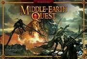Настольная Игра Middle Earth Quest (Приключение в Средиземье)