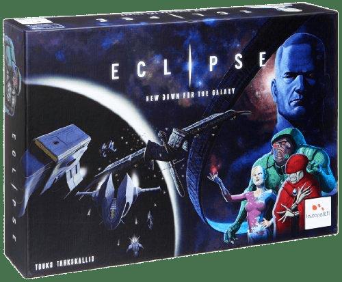 Настольная Игра Eclipse Эклипс