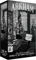 Arkham Noir: Case #1 – The Witch Cult Murders