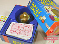 Настольная игра - Halli-Galli (Халли-Галли)