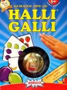 Настольная Игра Halli-Galli (Халли-Галли)