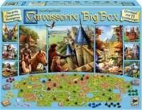Carcassonne. Big Box