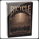 Покерные карты Bicycle Earthquake