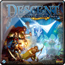 Descent: Journeys in the Dark (2nd Edition) Eng.