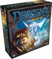 Descent: Journeys in the Dark (2nd Edition)