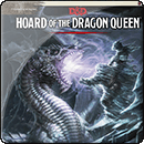 Dungeons & Dragons: Hoard of the Dragon Queen (Hardcover)