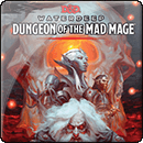 Dungeons & Dragons: Waterdeep – Dungeon of the Mad Mage (Hardcover)