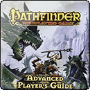 Pathfinder: Roleplaying Game. Advanced Player's Guide Pocket edition