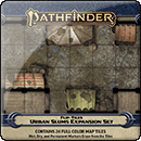 Pathfinder: Roleplaying Game Flip-Tiles. Urban Slums Expansion