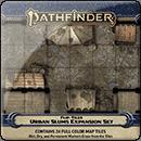 Pathfinder Roleplaying Game Flip-Tiles: Urban Slums Expansion