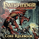 Pathfinder: Roleplaying Game. Core Rulebook. Pocket Edition