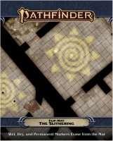 Pathfinder: Flip-Mat. The Slithering