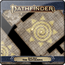 Pathfinder: Flip-Mat. The Slithering