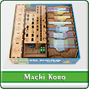 Органайзер для настольной игры Machi Koro