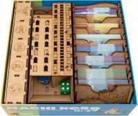 Органайзер для настольной игры Machi Koro: Legacy