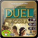7 Чудес: Дуэль. Агора
