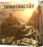 Тауантинсуйу: Империя инков (RU)