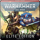 Warhammer 40000 Elite Edition
