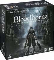 Bloodborne: Породження Крові - Карткова Гра
