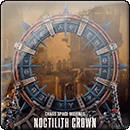 Warhammer 40000. Chaos Space Marines Noctilith Crown