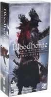 Bloodborne: Карткова Гра - Жах Мисливця