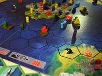 Настольная игра - Survive: Escape from Atlantis! (Выжить! Побег с Атлантиды!)