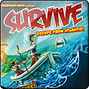 Survive. Escape from Atlantis!