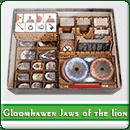 Органайзер для настольной игры Gloomhaven: Jaws of the Lion
