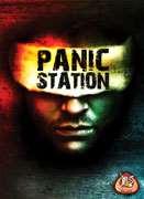 Настольная Игра Panic Station Станция Паника