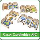 Органайзер Колонизаторы: Склад ресурсов (база + дополнения)