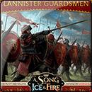 Пісня льоду й полум'я: Гвардійці Ланністерів