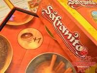 Настольная игра - Safranito (Шафранито)